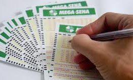 Mega-Sena desta quinta pode pagar R$ 30 milhões