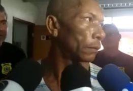Padrasto acusado de estupro teme morte no presídio