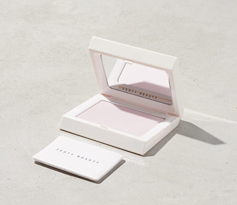 fenty9 - Rihana lança coleção de maquiagem e imprensa elege 'queridinho'