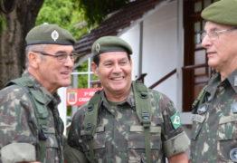 Discurso do General Mourão causa agitação nas Casernas