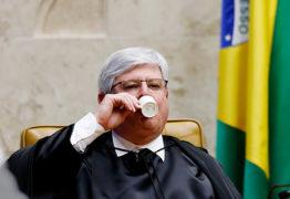Rodrigo Janot afirma que votará em Haddad para a Presidência da República