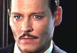 """TRAILER: Johnny Depp será vítima em """"Assassinato no Expresso do Oriente"""""""