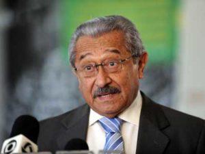 josé maranhão 300x225 - José Maranhão afirma não temer disputa com Luciano Cartaxo em 2018