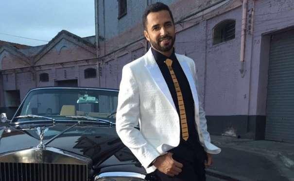 """latino - """"PERDI TUDO"""": Latino desabafa e revela que perdeu R$ 30 milhões em corridas de cavalo"""