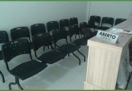 Exames laboratoriais na policlínica central são retomados pela Prefeitura do Conde