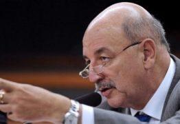 NOTA: Ministro Osmar Terra manda avisar que não vai falar com imprensa em visita a Campina Grande