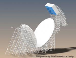 radiotelescopio - Radiotelescópio será construído no Sertão da PB