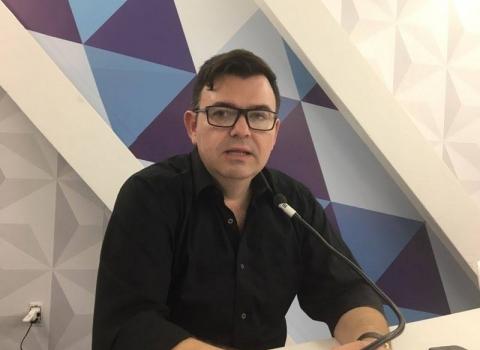 raniery paulino - Raniery Paulino responde vídeo de Ricardo Coutinho e afirma que ex-governador não possui coerência