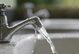 ÁGUA NA TORNEIRA: Cagepa adia vistoria e fornecimento de água segue normal netsa terça-feira