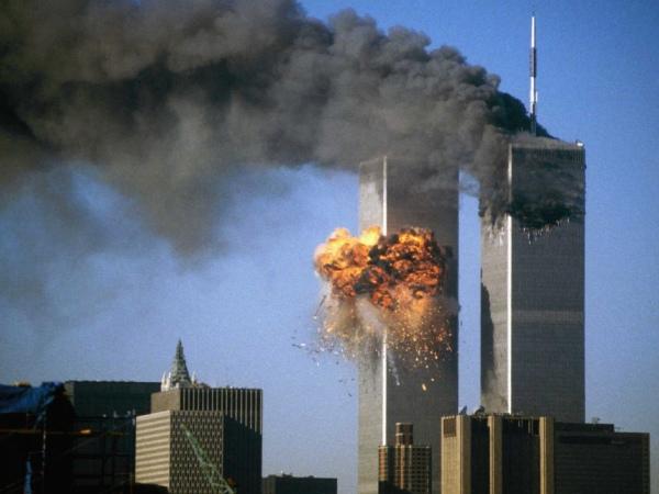 torres gemeas - Atentado de 11 de setembro completa 16 anos