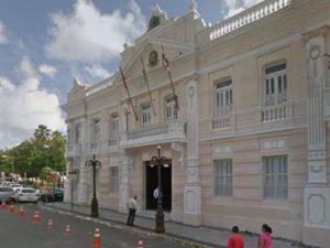 16704336280003622710000 300x225 - Governador Ricardo Coutinho promove 172 Oficiais do Corpo de Bombeiros e Polícia Militar
