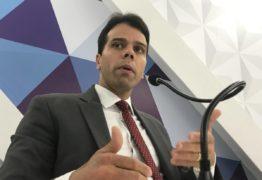 VEJA O VÍDEO: Procurador Geral diz que falta recursos e que orçamento está 'praticamente paralisado'