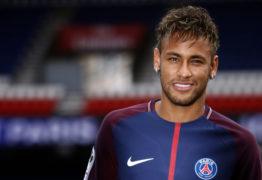 Neymar busca 'Top 3' de artilheiros brasileiros na Liga