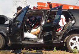 Paraibanos morrem em acidente no Rio Grande do Norte