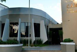 Câmara de João Pessoa faz homenagem a Ivan Bichara