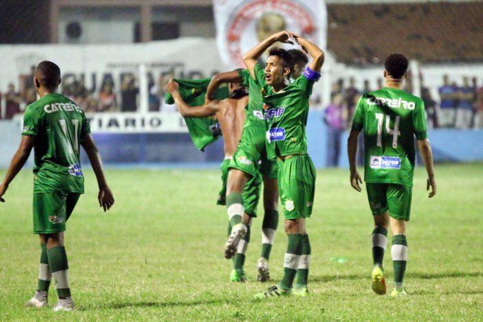 Desportiva Guarabira e Nacional de Patos decidem neste domingo o Paraibano da 2ª divisão
