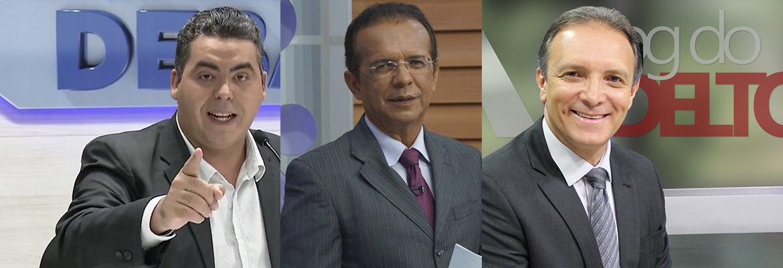 IBOPE: Programas políticos travam disputa acirrada pela consolidação da audiência