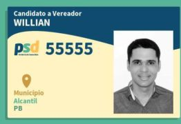 TCE manda afastar presidente da Câmara de vereadores de Alcantil