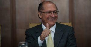 alckmin 300x157 - Em Brasília, paraibanos vão ajudar a conduzir Alckmin à presidência do PSDB