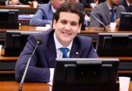 André Amaral é o novo presidente do PROS na Paraíba