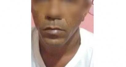 cabore1 - Padrasto é preso acusado de abusar e engravidar enteada de 14 anos, na Paraíba