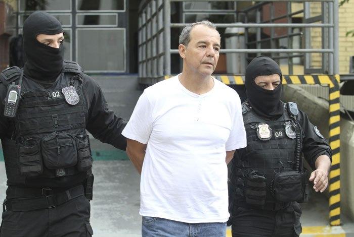 Sérgio Cabral se torna réu pela 15ª vez na Lava Jato