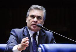 TRE defere registro de candidatura de Cássio Cunha Lima