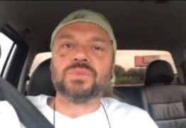 """NINJA NA REDE: Gervásio destaca adesão do biólogo e apresentador Richard Rasmussen à campanha """"DOE LENÇOS"""""""
