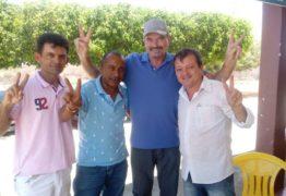 Lideranças de Bom Jesus declaram apoio a candidatura de Jeová Campos em 2018