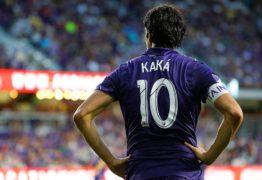 Presidente do São Paulo marca reunião com Kaká e pode anunciar jogador logo após o brasileirão