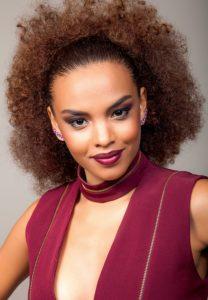 lucy ramos 208x300 - Lucy Ramos denuncia racismo sofrido nas redes sociais