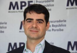 'O sistema de corrupção é abastecido pela impunidade', diz Marcos Queiroga