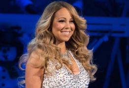 Mariah Carey exibe boa forma ao posar de biquíni para se despedir do verão