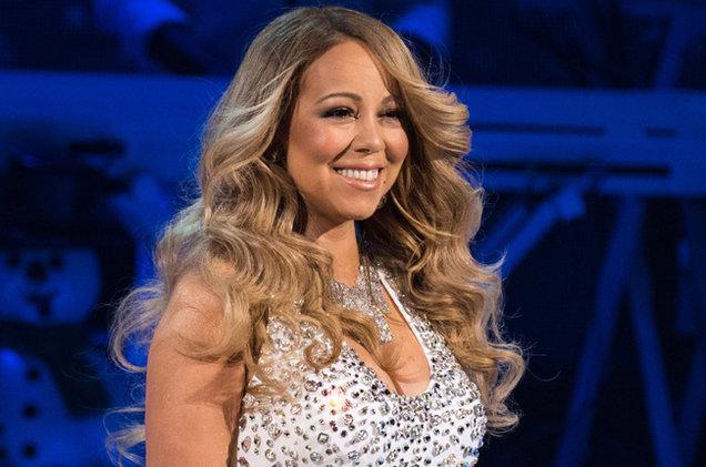 mariah carey cantora - Mariah Carey exibe boa forma ao posar de biquíni para se despedir do verão
