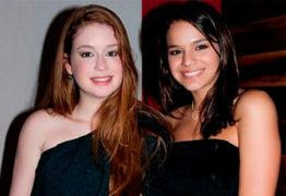 O reencontro de Mariana Ruy Barbosa com o ex-crush que dividiu com Bruna Marquezine