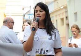 Esposa do prefeito de Patos já figura como cotada para vice seja de Cartaxo, seja de Maranhão ou até de Azevêdo, em 2018