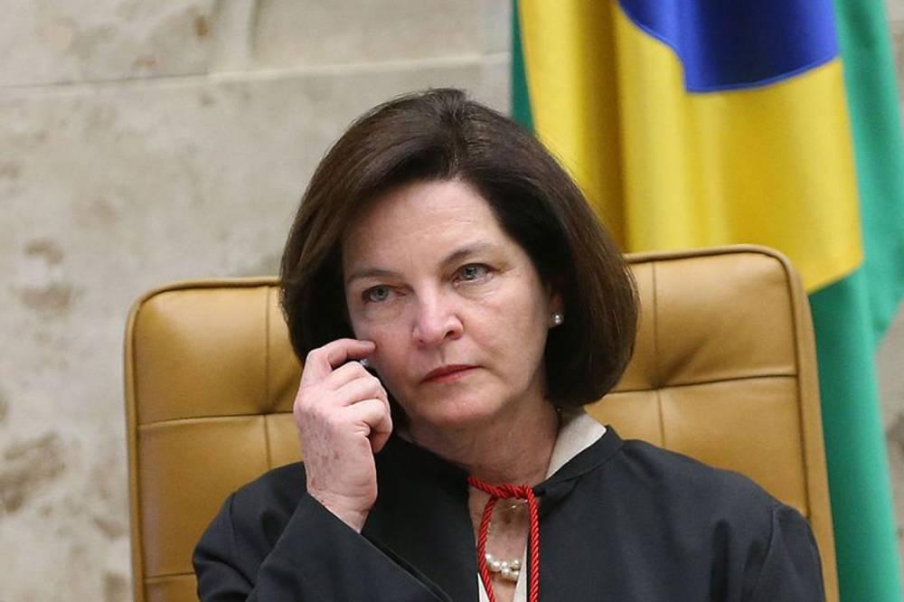 Raquel Dodge se manifesta contra pedido de habeas corpus de Lula