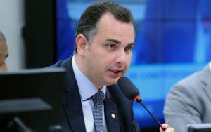 rodrigopacheco1700 300x188 - Presidente da CCJ pede mais três sessões para discutir denúncia contra Temer