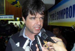 Apoiado por Romero, Ruy Carneiro será reconduzido ao comando do PSDB na PB
