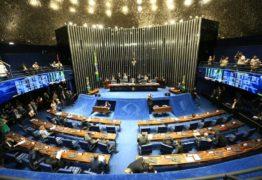 Senado aprova voto distrital misto e projeto segue para a Câmara