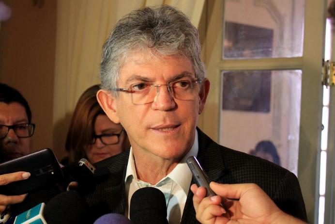 Governador Ricardo Coutinho entrega e autoriza obras na região do Vale do Piancó nesta segunda-feira