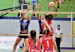 Final da Liga Paraibana de Voleibol acontece neste sábado