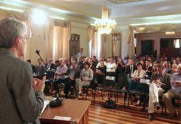 'O desafio da Paraíba foi não parar obras e investimentos', destaca Ricardo
