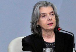 Ministra Cármen Lúcia recebe homenagem neste sábado, em João Pessoa