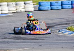 Penúltima etapa do Paraibano de Kart define mais quatro campeões