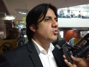 Luis Torres e1504625797630 1 - 'É TRABALHO PELA PARAÍBA': Secretário de Comunicação Luís Torres atesta lisura e legalidade dos atos do governo
