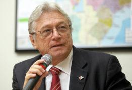 PF faz operação contra fraudes em obras do Canal do Sertão; ex-governador de AL é investigado