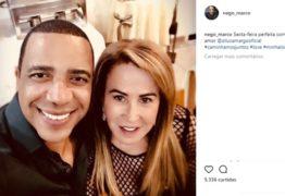 Noivo trai Zilu com amante de São Paulo: 'você me deixa louco', diz no WhatsApp
