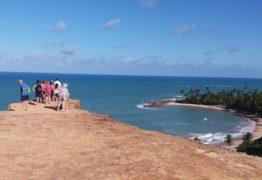 Agentes de viagem estrangeiros vem a Paraíba conhecer o estado