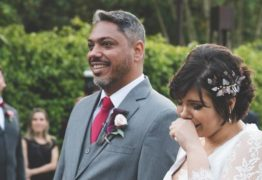 Mulher falece após realizar sonho de se casar